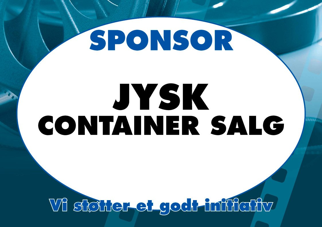 Jysk Container Salg