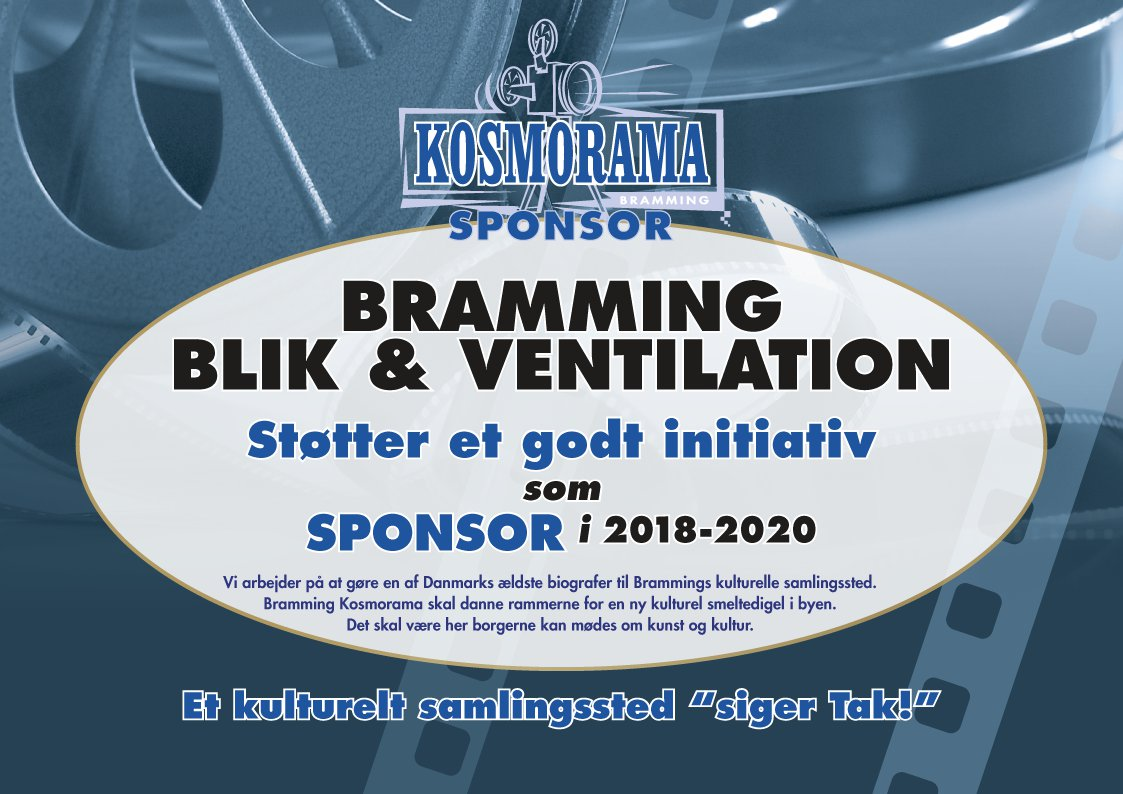 Bramming Blik & Ventilation