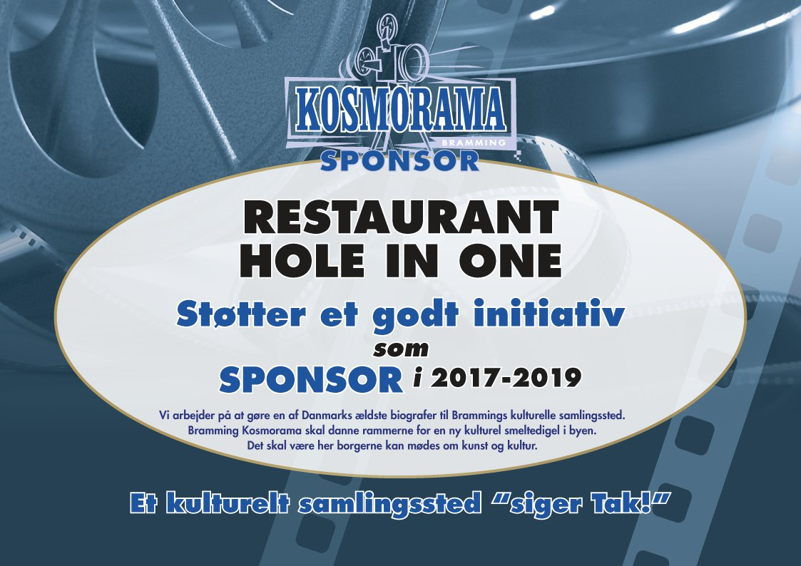 Restaurant Hole in One